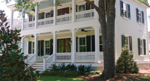 A Daniel's Orchard home in Summerville